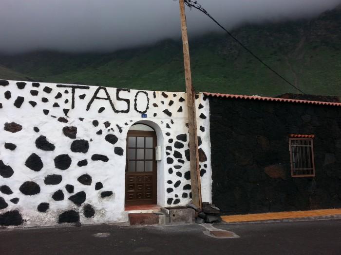 Case tipiche El Hierro