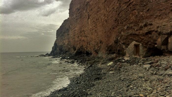 Playa di Tasarte